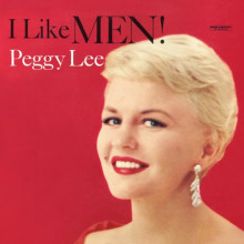 Peggy Lee: I Like Men!