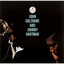 John Coltrane  And Johnny Hartman