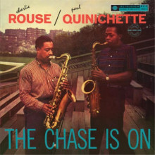 ROUSE - QUINICHETTE: The Chase is on