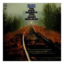 DAVE BRUBECK ft. GERRY MULLIGAN: Blues Roots