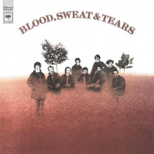 Blood - Sweat & Tears (II°)