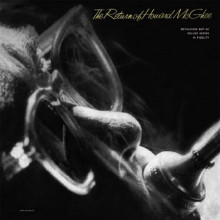 HOWARD McGHEE: The Return of Howard.....