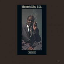 MEMPHIS SLIM - U.S.A.