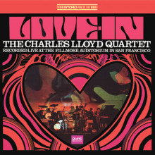 THE CHARLES LLOYD QUARTET: Love In
