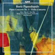 Papandopulo: Musica Orchestrale
