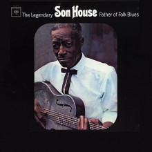 SON HOUSE: Complete 1965 Sessions