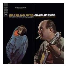 CHARLIE BYRD:  Brazillian Byrd