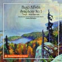 ALFVEN HUGO: Integrale Sinfonie - Vol.1