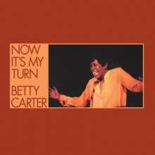BETTY CARTER: Now it's my turn