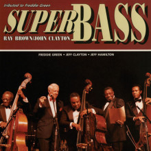 RAY BROWN: Superbass