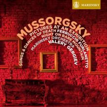 Mussorgsky: Quadri... - Una Notte Sul ....