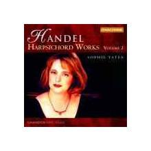 Handel Opere Per Clavicembalo Vol.2