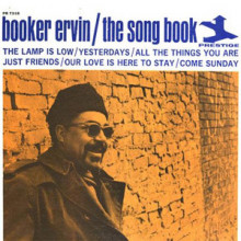 Booker Ervin: The Songbook