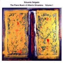 GINASTERA: Musica per piano - Vol.1