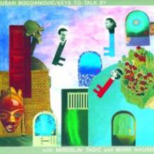 D.bogdanovic: Keys To Talk By