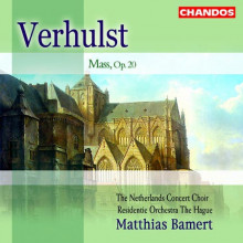 VERHULST: Messa Op.20