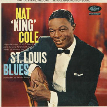 NAT KING COLE: St. Louis Blues