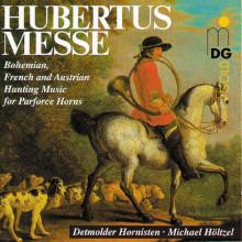 CANTIN: Hubertus Mass