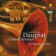 Dauprat: Grand Sextuor C  Major