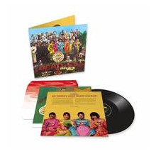 BEATLES :  Sgt. Pepper's Lonely Hearts Club