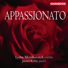 AA.VV.: Musica per violino e piano
