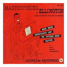 DUKE ELLINGTON: Masterpieces (45 mono)