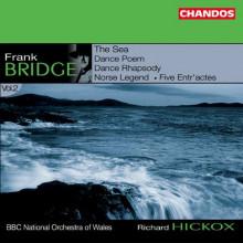 Bridge: The Sea - Dance Rhapsody