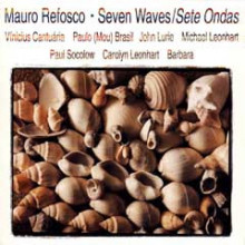 Mauro Refosco: Seven Waves