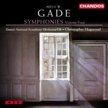 Gade: Sinfonie Vol.4