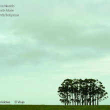 EL VIAJE: Musica argentina sud america