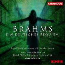 Brahms: Requiem Tedesco