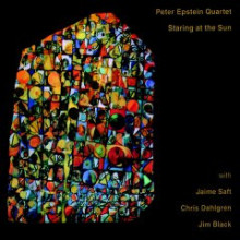 P.epstein Quartet: Staring At The Sun