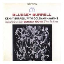 K. Burrell - C. Hawkins: Bluesey Burrell