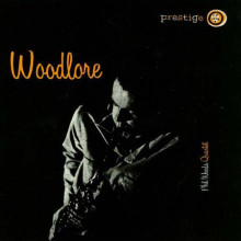 Phil Woods Quartet: Woodlore