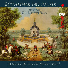 HOLTZEL: The Rugheim Hunt