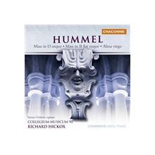 Hummel: Mass Edit.1 - Mass Opp.111 & 77