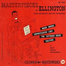 DUKE ELLINGTON: Masterpieces