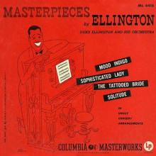 DUKE ELLINGTON: Masterpieces