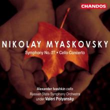 MYASKOVSKY: Sinfonia N. 27