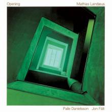 Mathias Landaeus: Opening