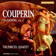 Couperin: Le Nazioni Vol.2