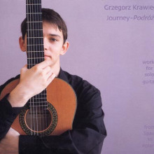 A.V.: Journey - musica per chitarra