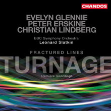 Turnage: Musica Orchestrale