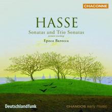 Hasse: Sonate E Trio Sonate