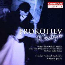 Prokofiev: Valzer