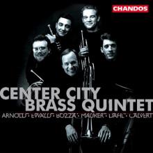 Aa.vv.: Musica Per Quintetto Di Ottoni