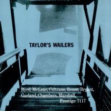 Art Taylor: Taylor's Wailers
