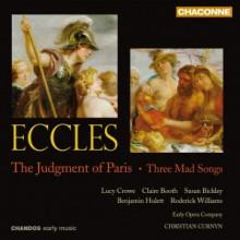 ECCLES: Il Giuramento di Parigi