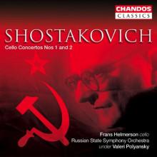 Shostakovich: Cello Concerto Nn. 1 & 2