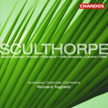 Sculthorpe: Sonata Per Archi N. 2 - Irkan